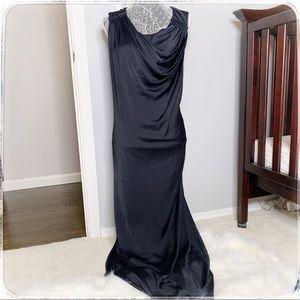 Bcbg maxazria long maxi dress